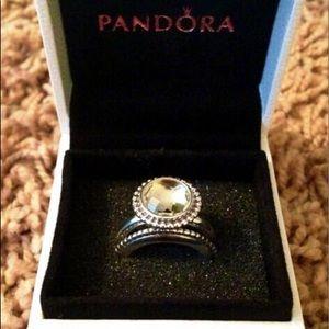 Pandora Ring(s)